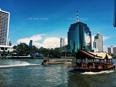 Bangkok の写真素材 [FYI01185482]