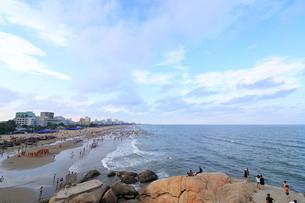 サムソンビーチ、タインホア、ベトナムの写真素材 [FYI01185559]