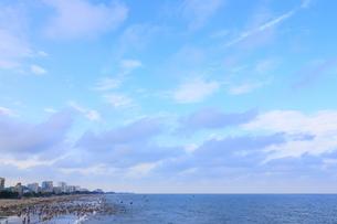 サムソンビーチ、タインホア、ベトナムの写真素材 [FYI01185567]