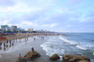 サムソンビーチ、タインホア、ベトナムの写真素材 [FYI01185573]