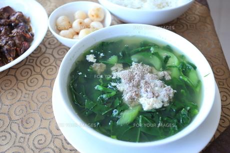 カインクワ、ベトナムの食品の写真素材 [FYI01186263]