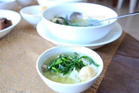カインクワ、ベトナムの食品の写真素材 [FYI01186265]