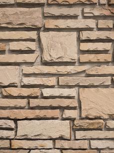 タイルの壁の写真素材 [FYI01186969]