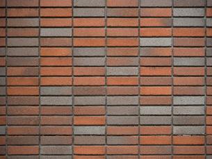 タイルの壁の写真素材 [FYI01186970]