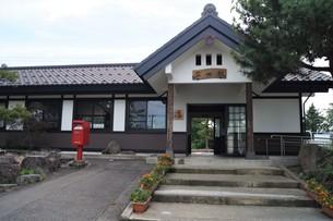 JR広田駅の写真素材 [FYI01187110]