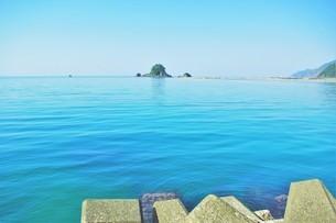 海の写真素材 [FYI01187305]