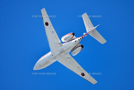 飛行点検機の写真素材 [FYI01187547]
