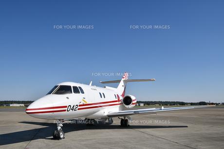 飛行点検機の写真素材 [FYI01187548]