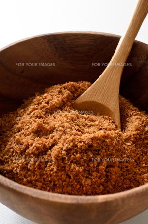 小麦胚芽の写真素材 [FYI01187673]