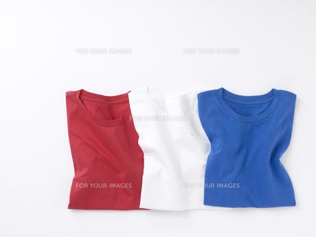 Tシャツの写真素材 [FYI01187720]