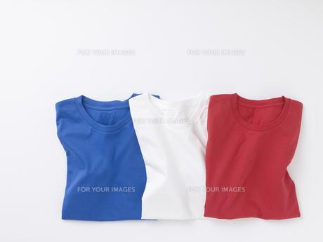 Tシャツの写真素材 [FYI01187721]