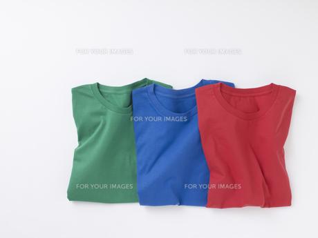 Tシャツの写真素材 [FYI01187724]