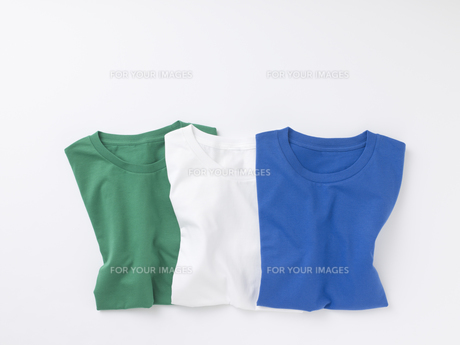 Tシャツの写真素材 [FYI01187727]