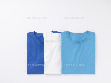 Tシャツの写真素材 [FYI01187728]