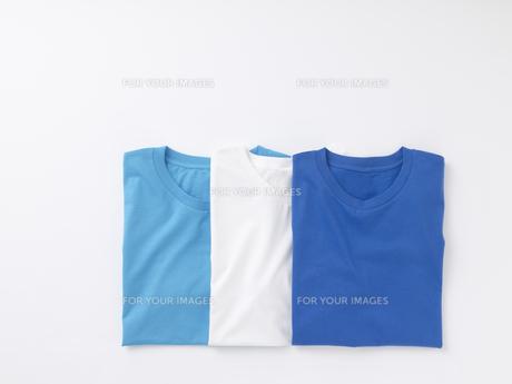 Tシャツの写真素材 [FYI01187729]