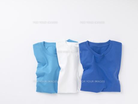 Tシャツの写真素材 [FYI01187730]