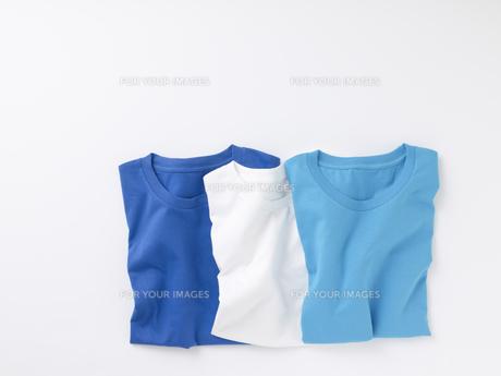 Tシャツの写真素材 [FYI01187732]