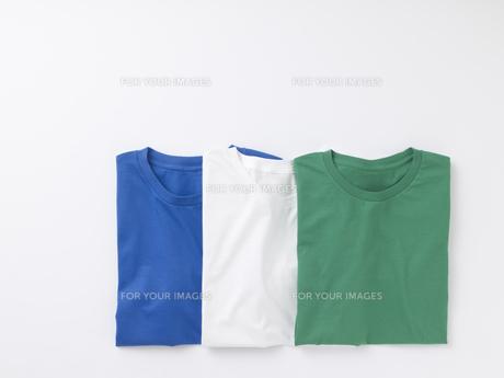 Tシャツの写真素材 [FYI01187735]