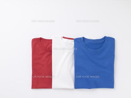 Tシャツの写真素材 [FYI01187746]