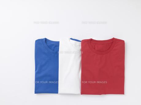 Tシャツの写真素材 [FYI01187747]