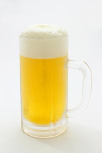 生ビールの写真素材 [FYI01188015]