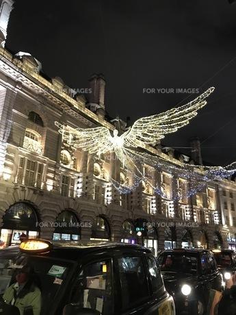 ロンドンの風景の写真素材 [FYI01188027]