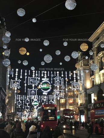 ロンドンの風景の写真素材 [FYI01188028]