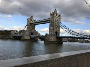 ロンドンの風景の写真素材 [FYI01188031]