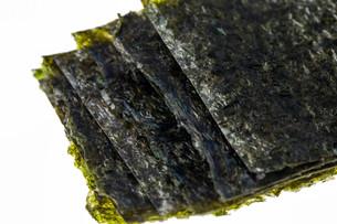 焼き海苔の写真素材 [FYI01188178]