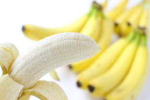 バナナの写真素材 [FYI01188219]