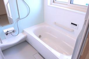 風呂場の写真素材 [FYI01188244]