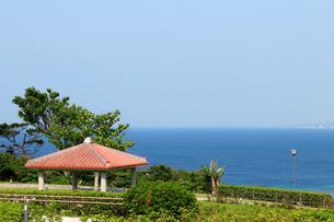 沖縄の風景の写真素材 [FYI01188327]