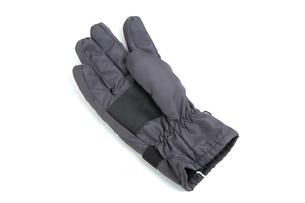 防寒用の手袋の写真素材 [FYI01189039]