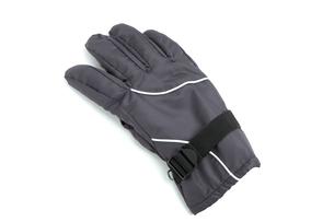 防寒用の手袋の写真素材 [FYI01189040]
