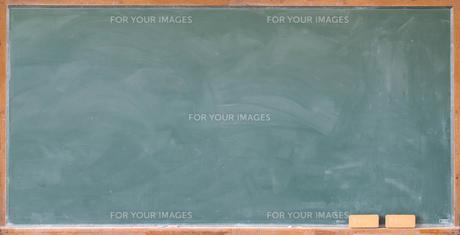 黒板の写真素材 [FYI01189120]