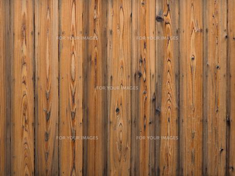 古い板壁の写真素材 [FYI01189206]