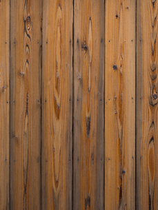 古い板壁の写真素材 [FYI01189207]