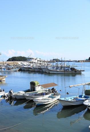 鞆の浦の風景の写真素材 [FYI01189281]