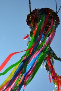 湘南ひらつか七夕まつり / 関東三大七夕祭りの写真素材 [FYI01191134]