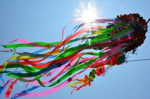湘南ひらつか七夕まつり / 関東三大七夕祭りの写真素材 [FYI01191135]