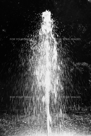 背景素材 / 水の抽象の写真素材 [FYI01191808]