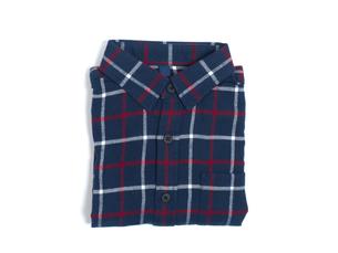 子供用の綿シャツの写真素材 [FYI01192712]