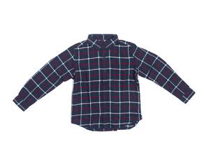 子供用の綿シャツの写真素材 [FYI01192713]
