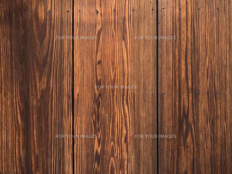 古い板壁の写真素材 [FYI01192716]