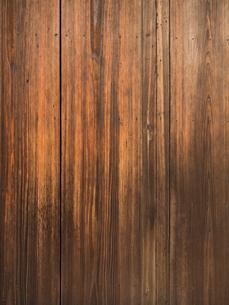 古い板壁の写真素材 [FYI01192720]