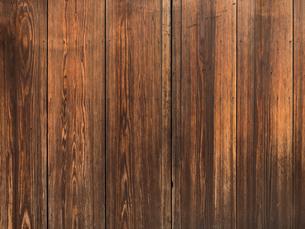 古い板壁の写真素材 [FYI01192722]