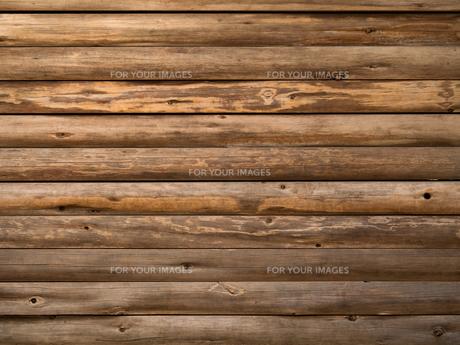古い板壁の写真素材 [FYI01192734]