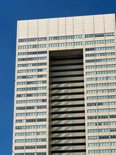 高層ビルの写真素材 [FYI01193134]