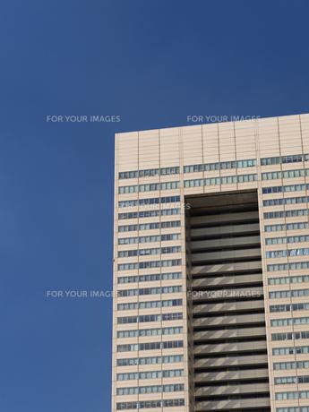 高層ビルの写真素材 [FYI01193135]