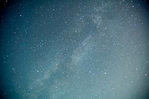 夏の大三角の写真素材 [FYI01193630]